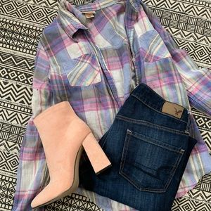 Flannel !!